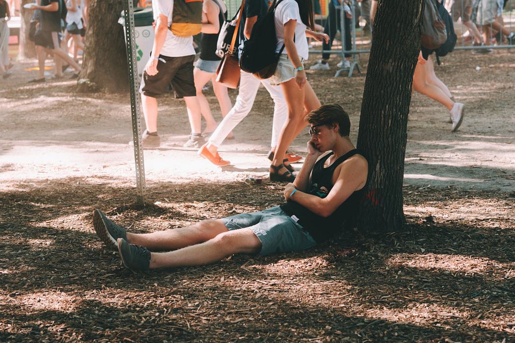 Osheaga Festival 2016-9