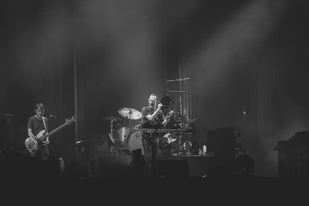 Radiohead - Osheaga Festival-5