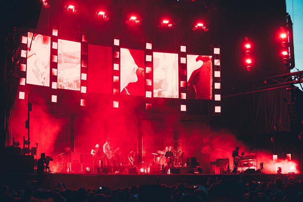 Radiohead - Osheaga Festival-6