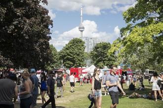 TIME Festival 2016 - Fort York-1