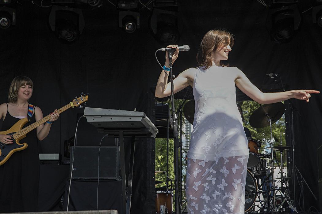 TOPS - TIME Festival
