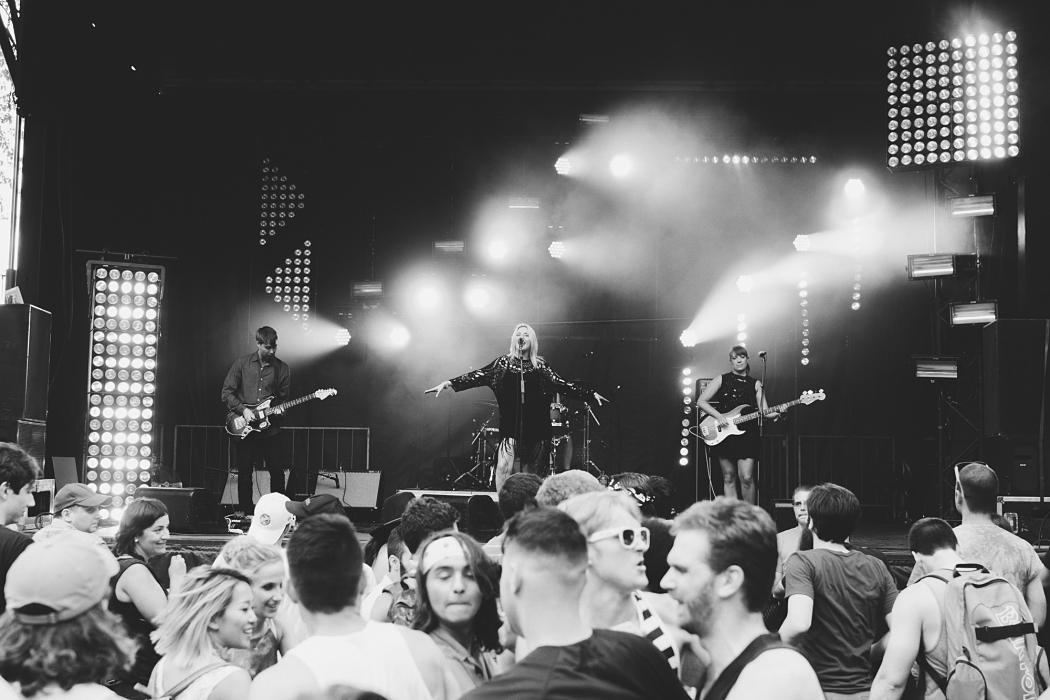White Lung - Osheaga Festival-5