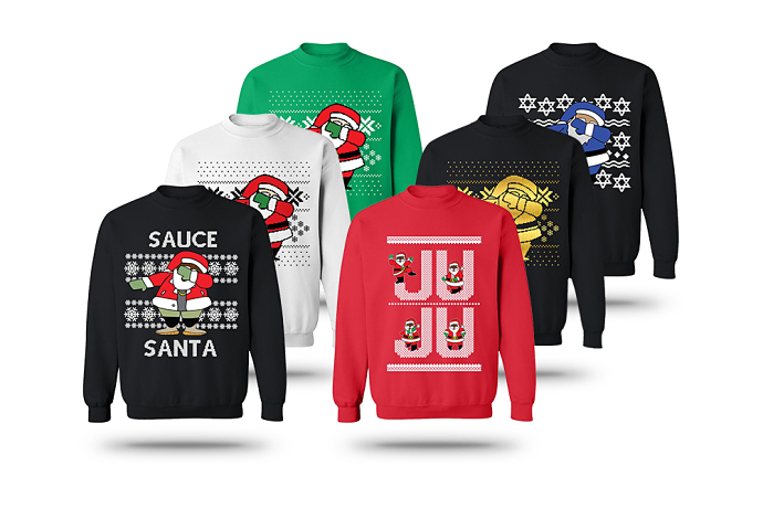 2-chainz-ugly-christmas-sweaters