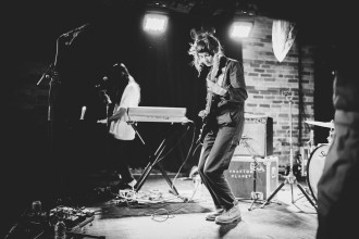 Cherry Glazerr at Velvet Underground