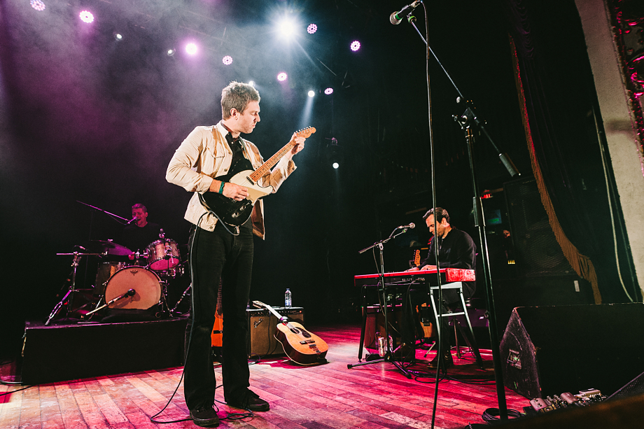 Hamilton Leithauser - The Opera House-7