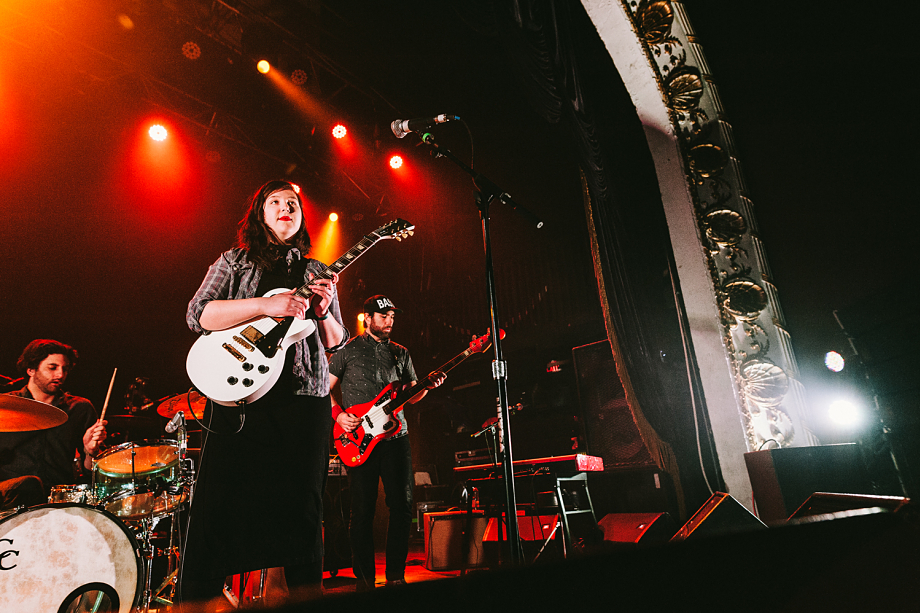 Lucy Dacus - The Opera House-4
