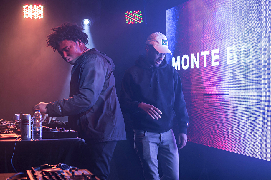 Monte Booker - Velvet Underground-8