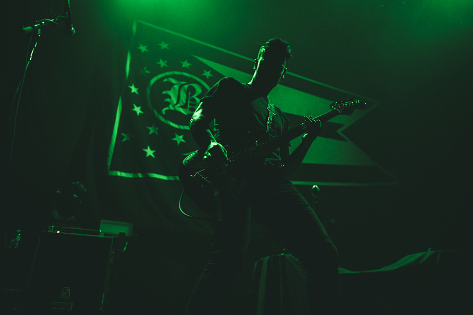 Beartooth - Ricoh Coliseum-4