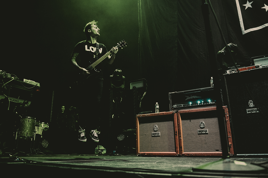 Beartooth - Ricoh Coliseum-5