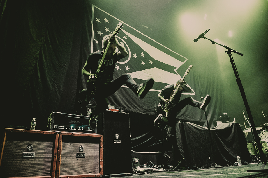 Beartooth - Ricoh Coliseum-6