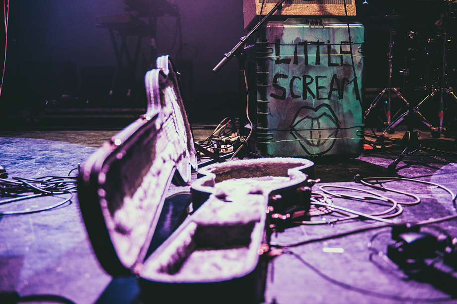 Little Scream - Danforth Music Hall-2