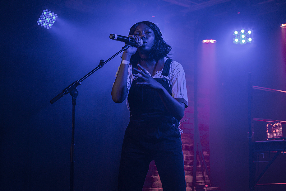 Little Simz - The Velvet Underground-7