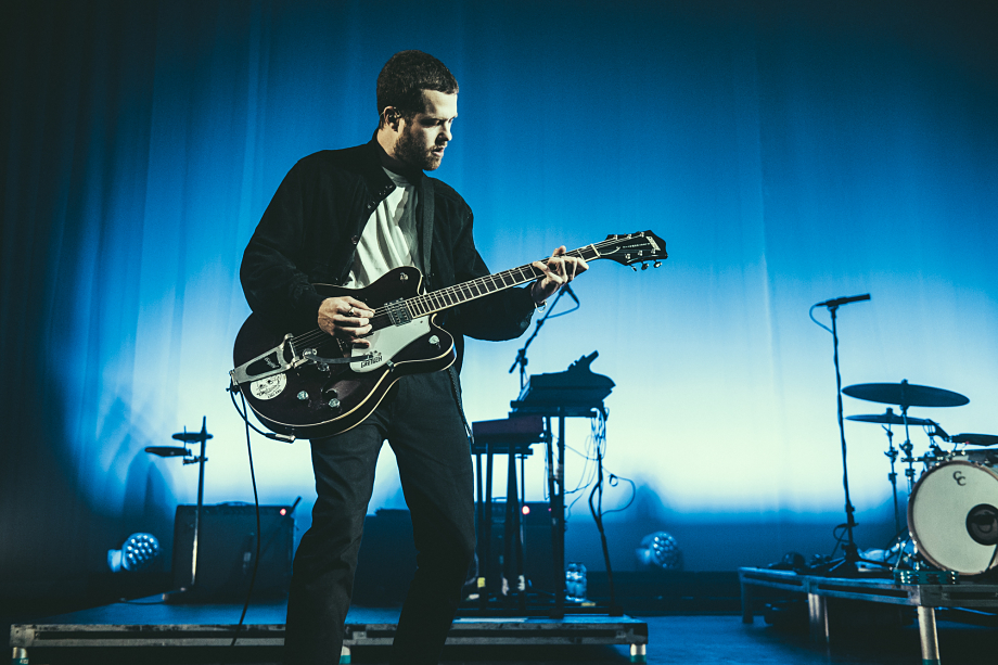 Local Natives - Danforth Music Hall-10