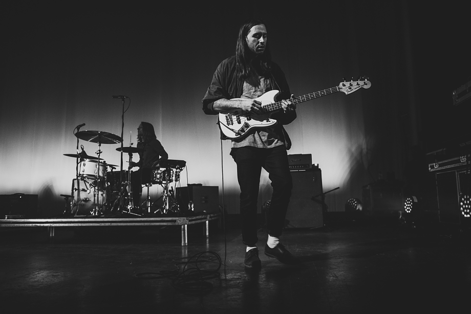 Local Natives - Danforth Music Hall-8