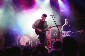 Moose Blood at The Mod Club Toronto