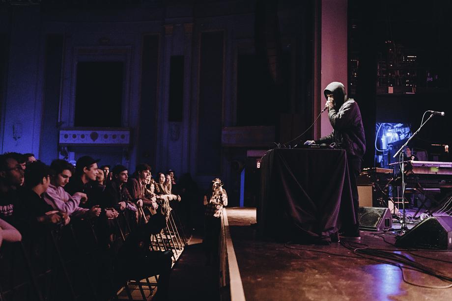 Strangerman - Danforth Music Hall-3