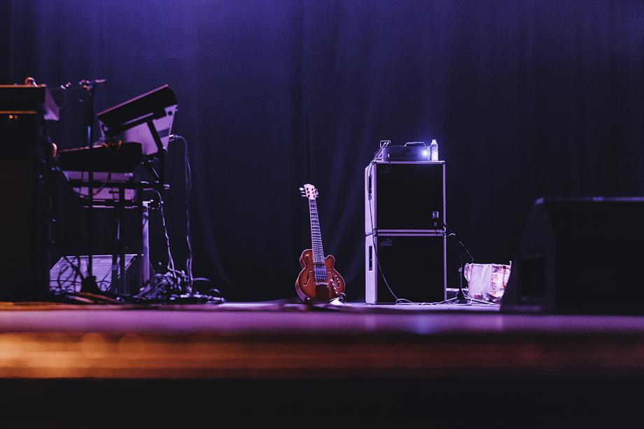 Strangerman - Danforth Music Hall-4
