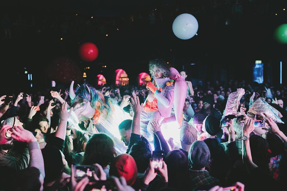 The Flaming Lips - Rebel Toronto-13