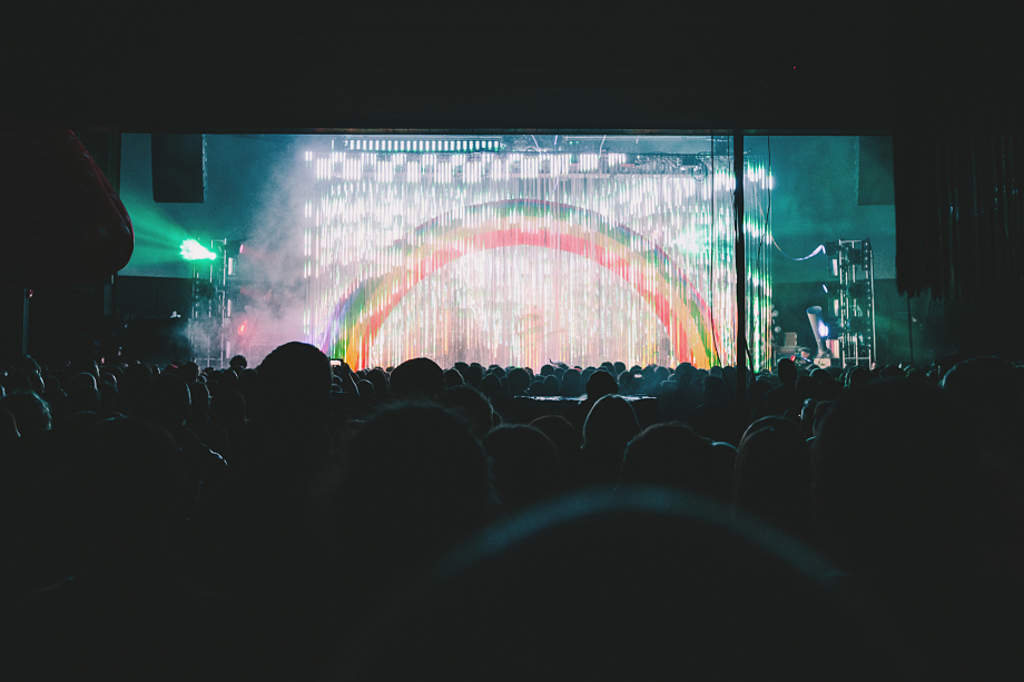 The Flaming Lips in Toronto-5