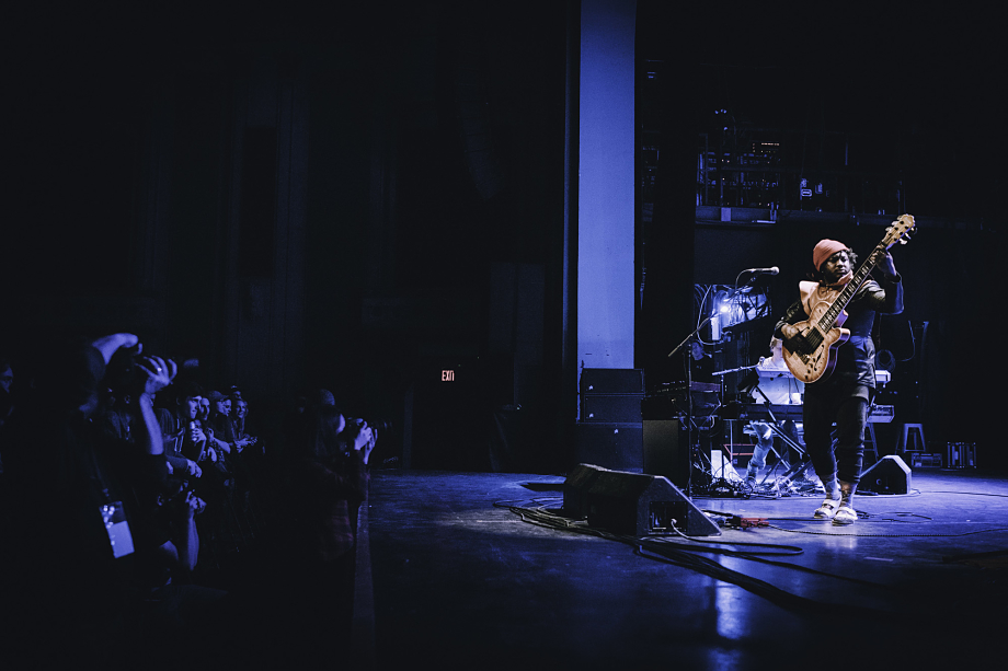 Thundercat - Danforth Music Hall-12