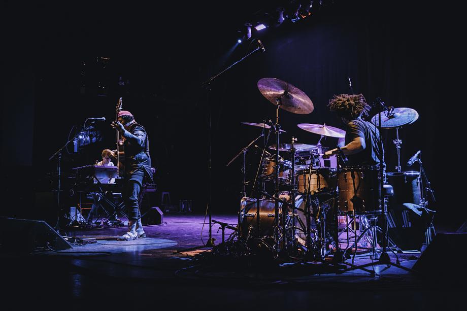 Thundercat - Danforth Music Hall-2