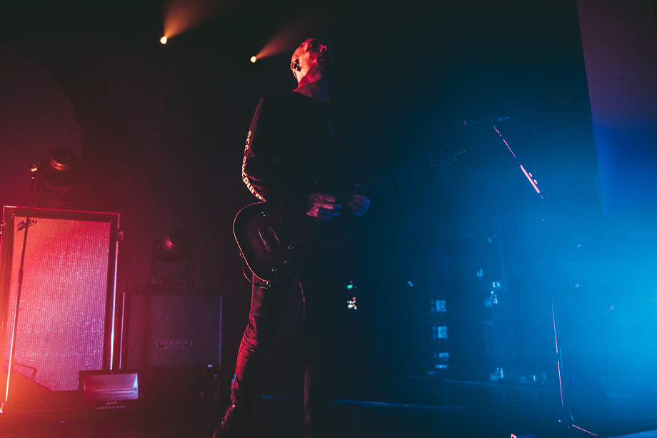Architects - Danforth Music Hall-5