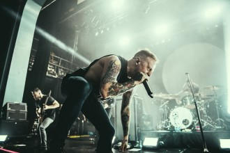 Architects at The Danforth Toronto