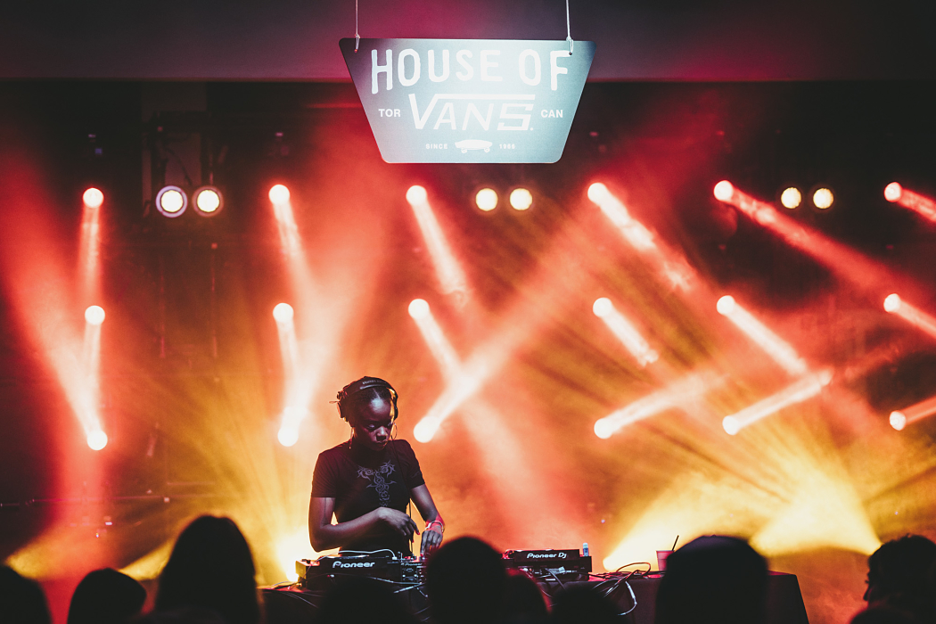 Bambii - House Of Vans Toronto-3