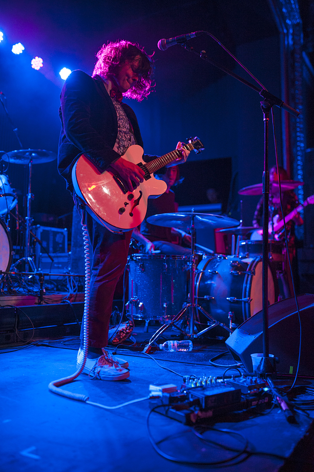 Beach Slang - Saint Andrews Hall-2