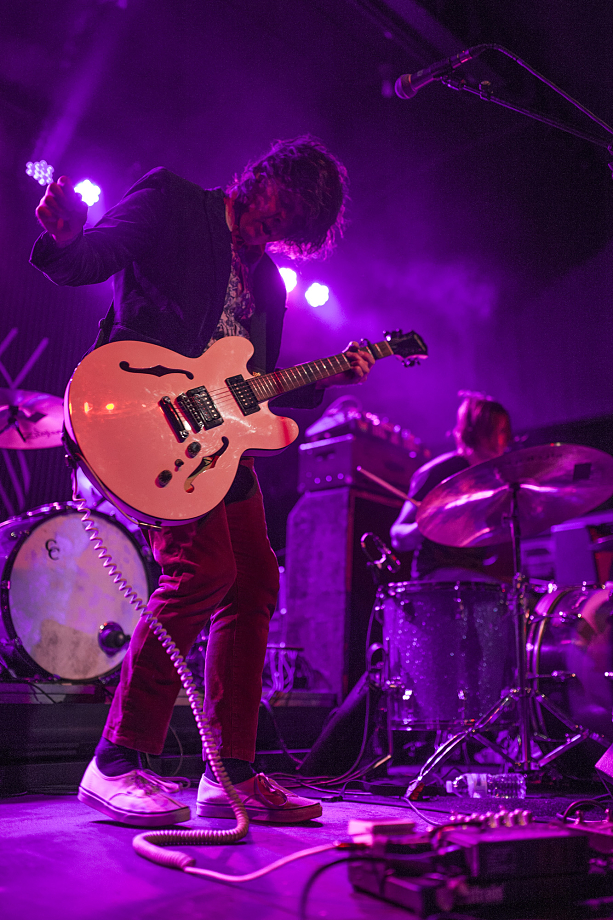 Beach Slang - Saint Andrews Hall-3