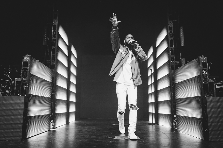 Big Sean - Rebel Toronto-10
