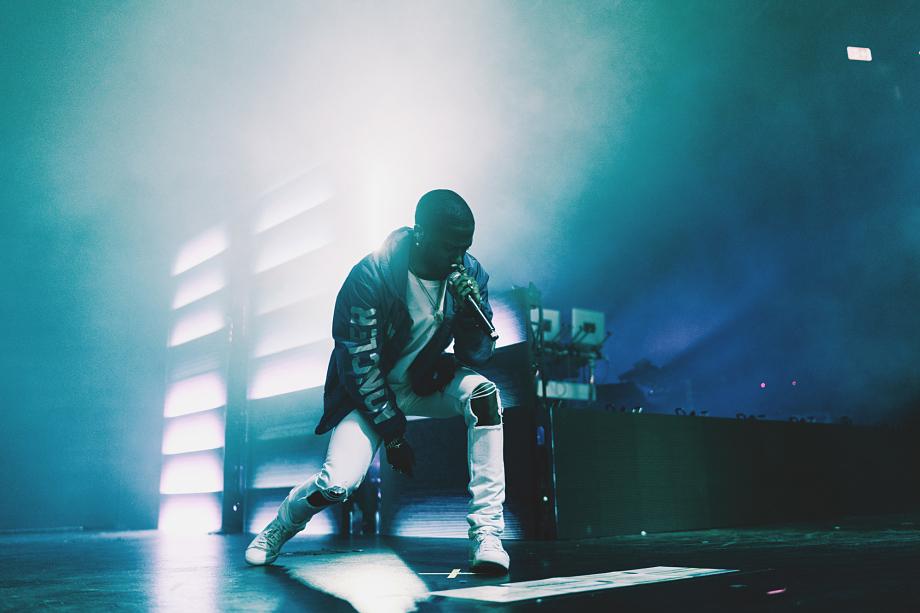 Big Sean - Rebel Toronto-11