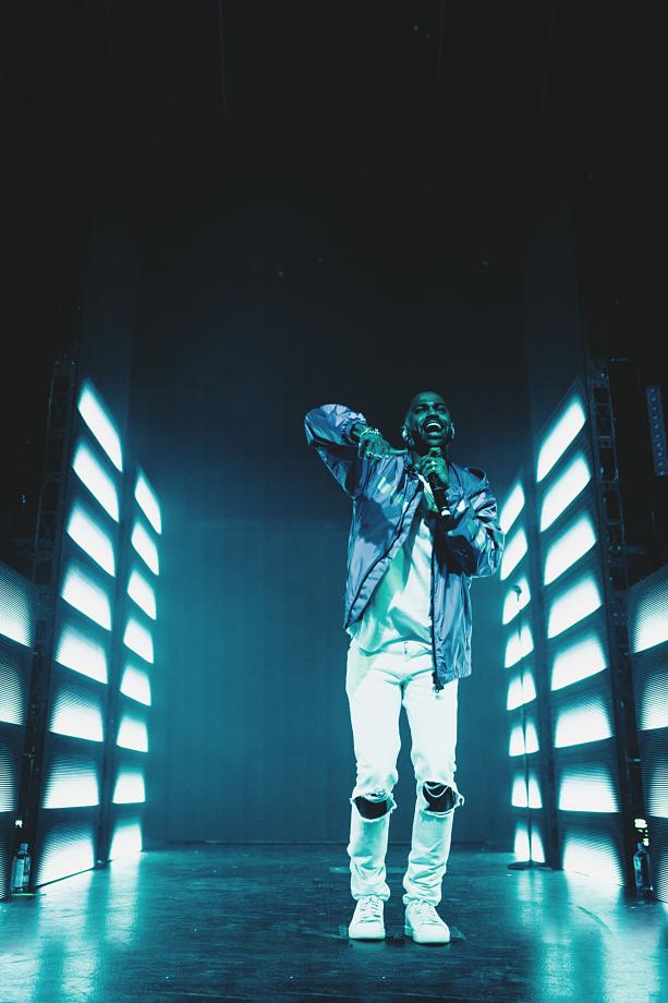Big Sean - Rebel Toronto-8