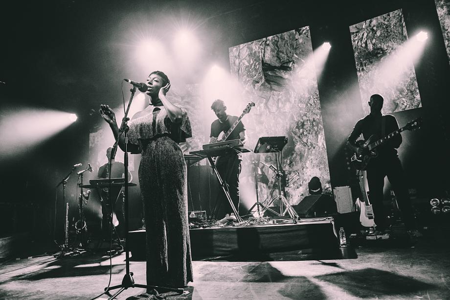 Bonobo - Danforth Music Hall-12