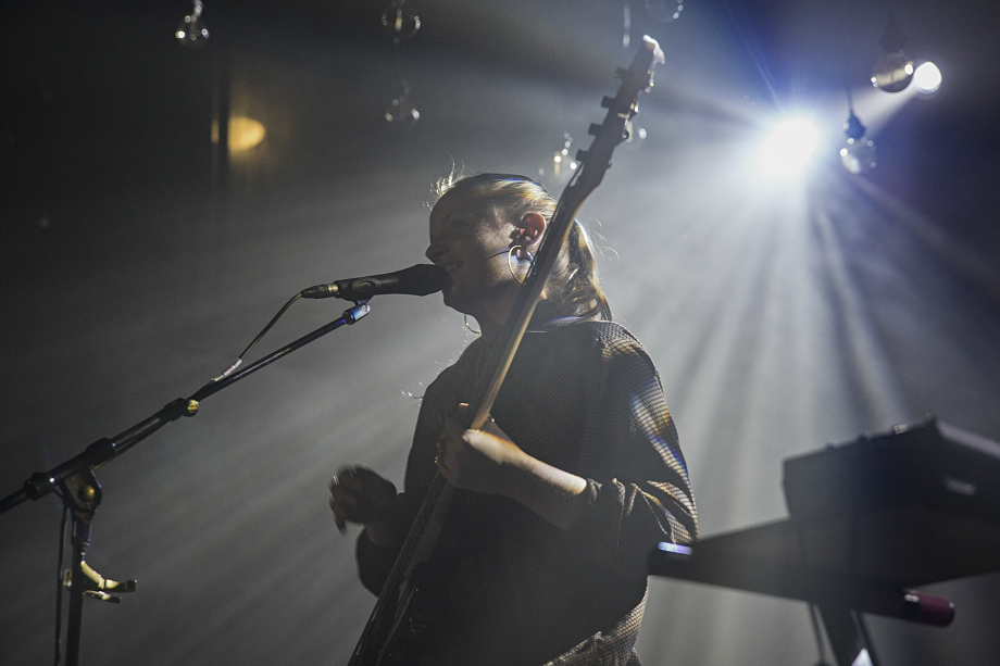 Charlotte Day Wilson - The Mod Club-3
