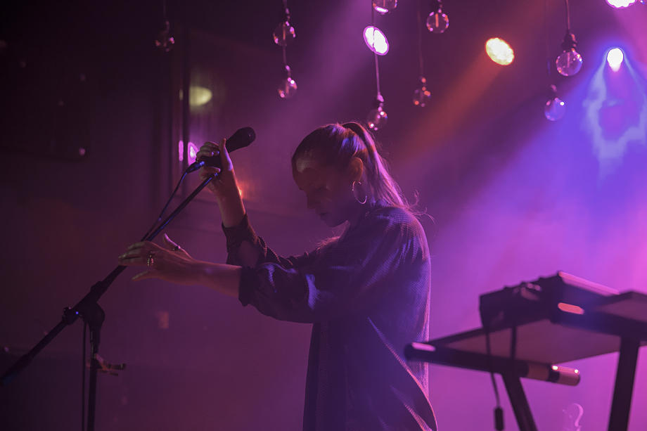 Charlotte Day Wilson - The Mod Club-6