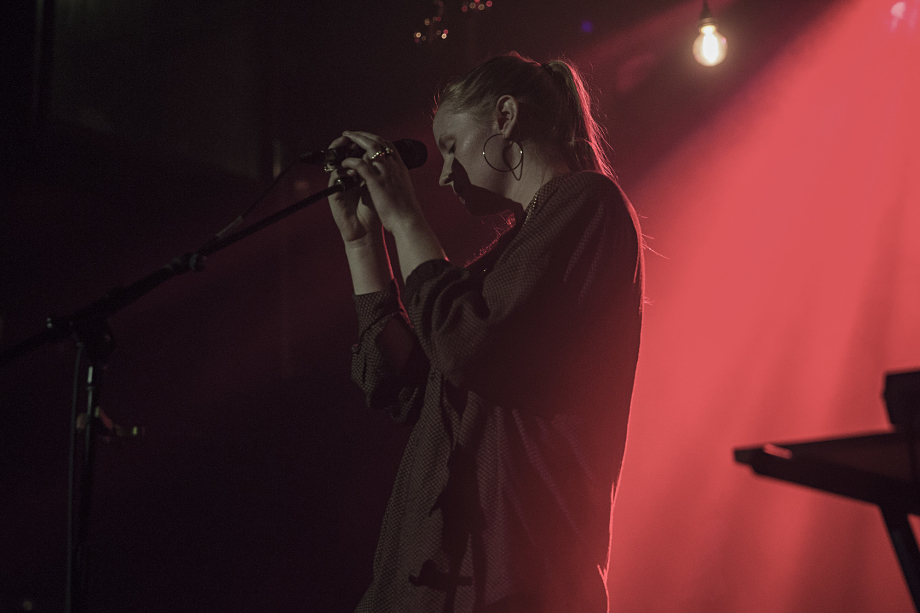 Charlotte Day Wilson - The Mod Club-8