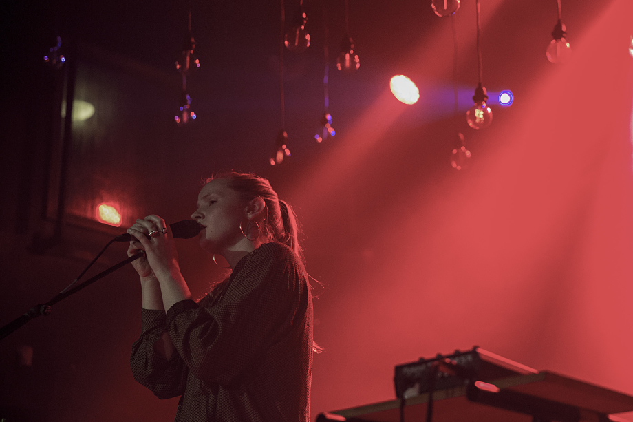 Charlotte Day Wilson - The Mod Club-9