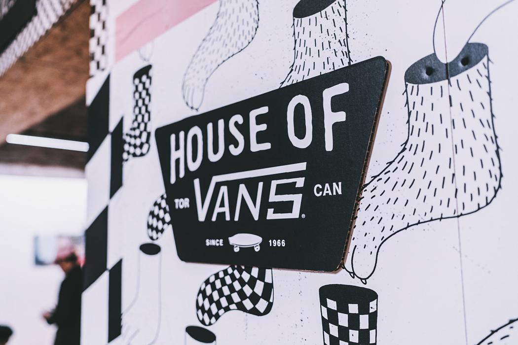 House Of Vans in Toronto-13