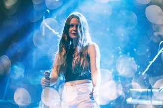 Maggie Rogers - The Mod Club-5