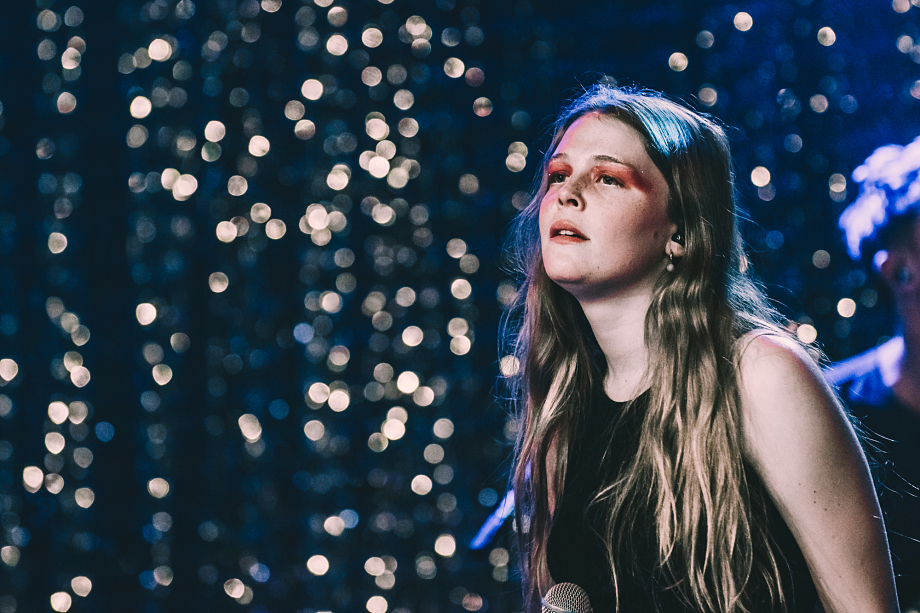 Image result for maggie rogers concert