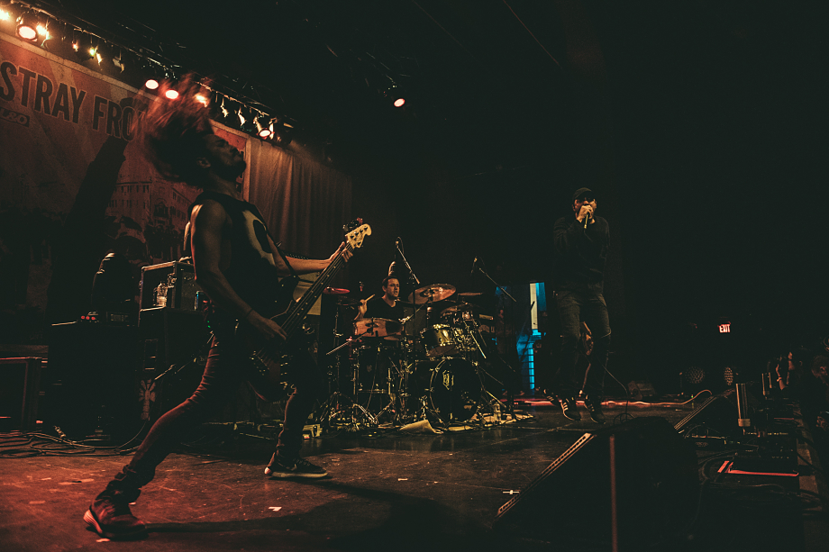 Make Them Suffer - Danforth Music Hall-5