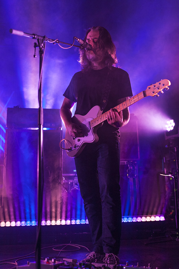 Minus The Bear - Saint Andrews Hall-3