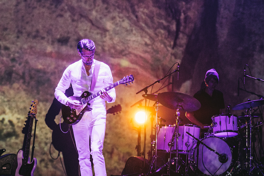 Tycho at Massey Hall Toronto