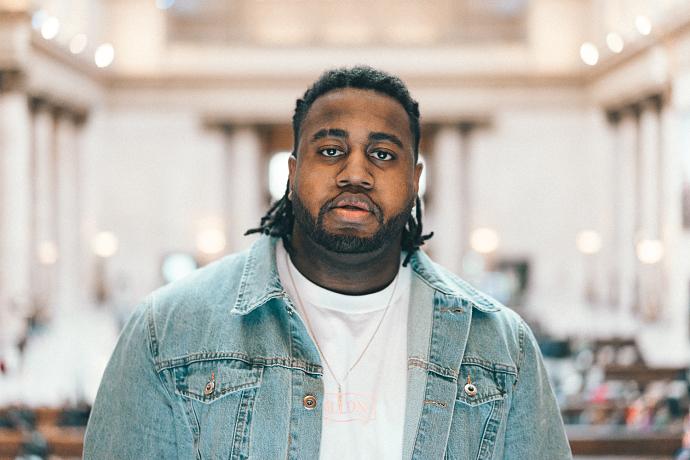 Xavier Omar - 2017