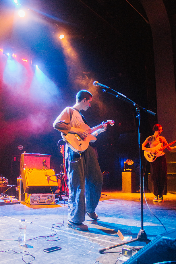 Frankie Cosmos - Danforth Music Hall-2