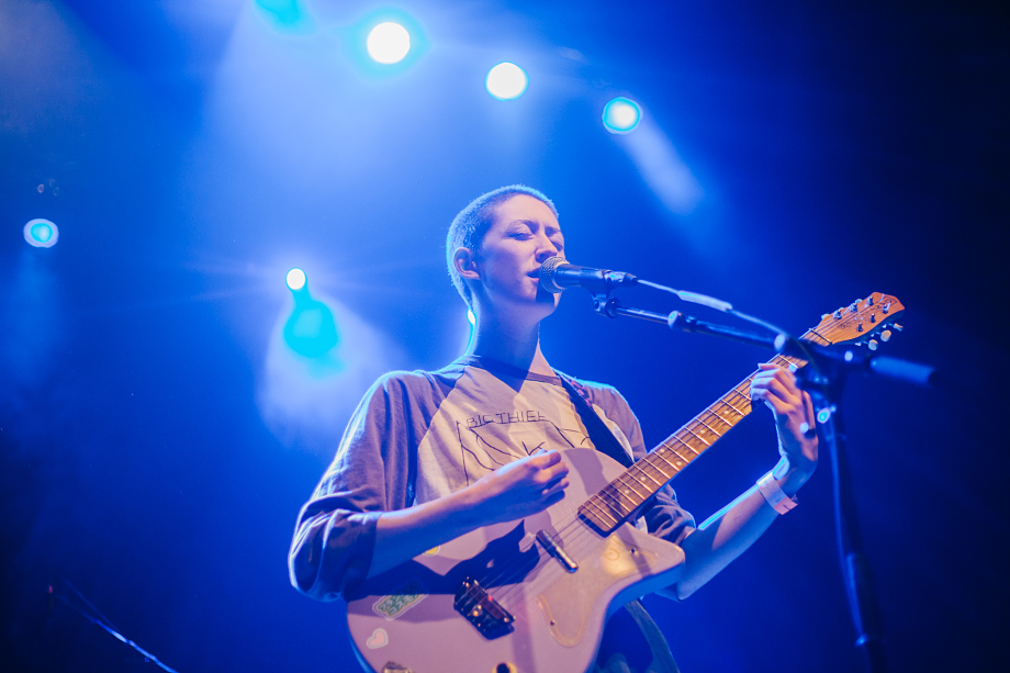 Frankie Cosmos - Danforth Music Hall-3