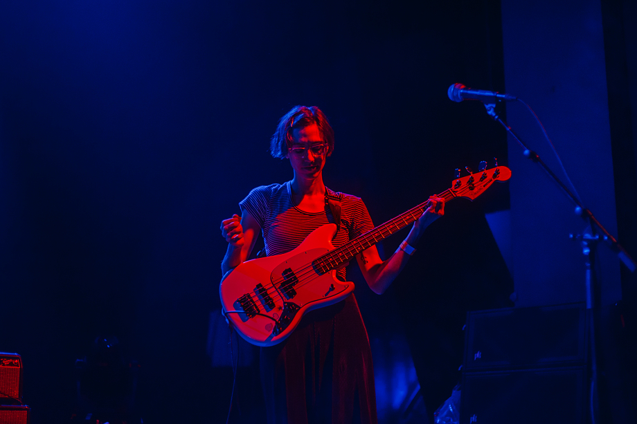 Frankie Cosmos - Danforth Music Hall-4