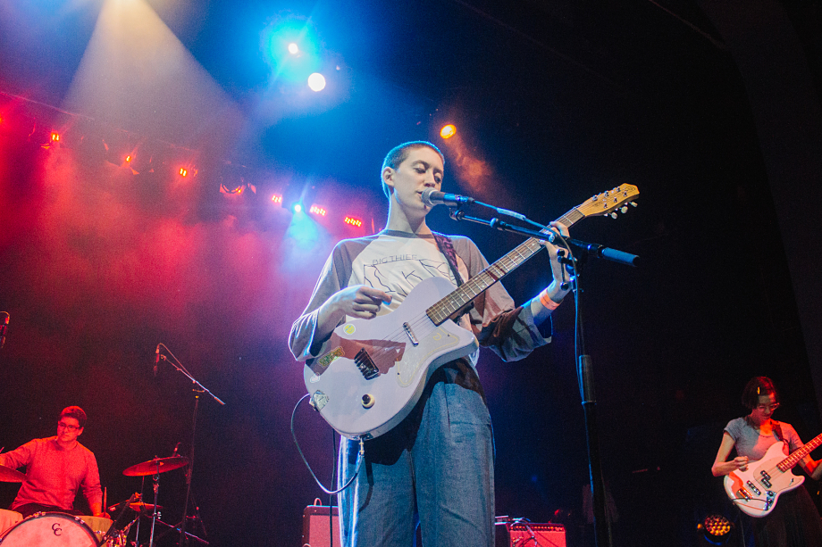 Frankie Cosmos - Danforth Music Hall-6