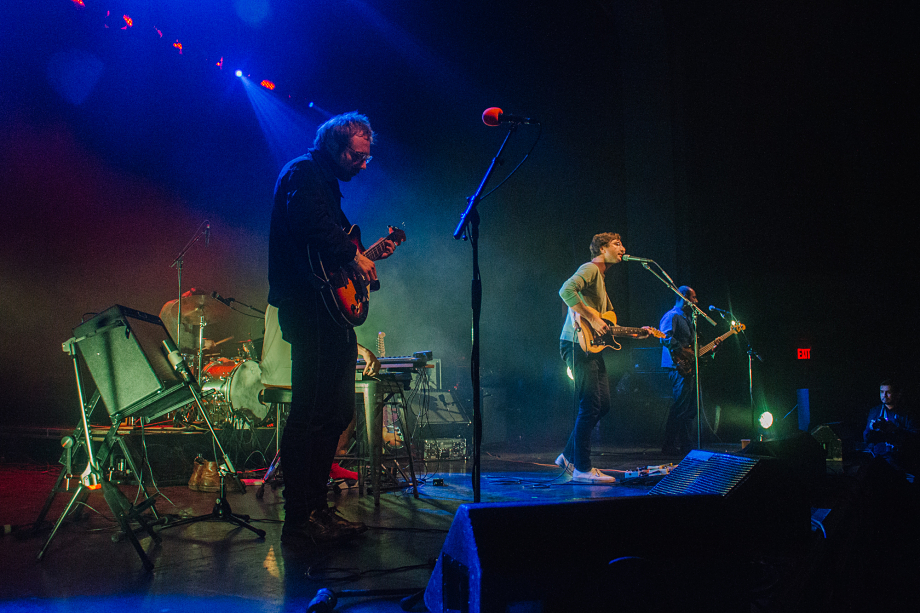 Real Estate - Danforth Music Hall-12